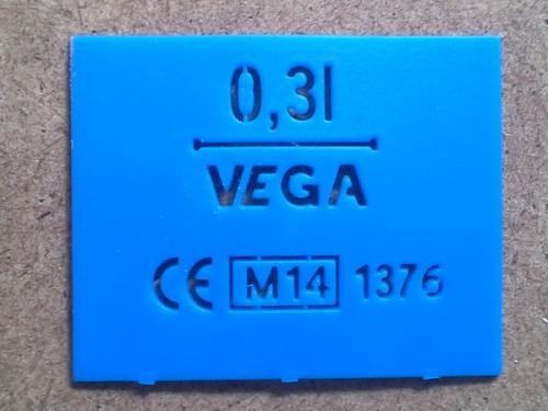VEGA 0,3 M14